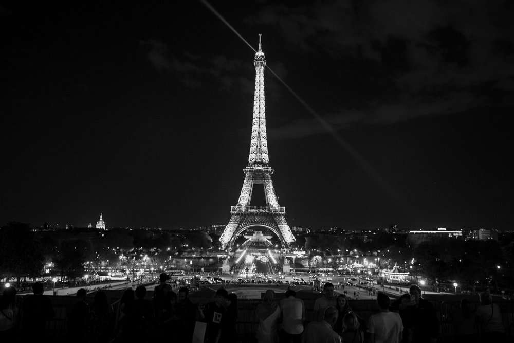 Paris   May 2018