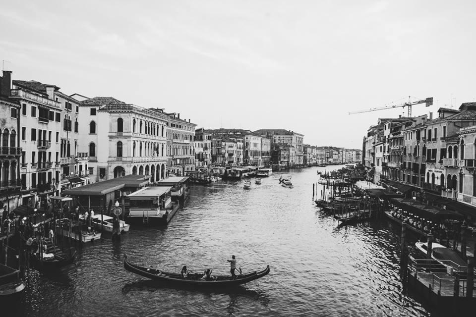 Venice   June 2018