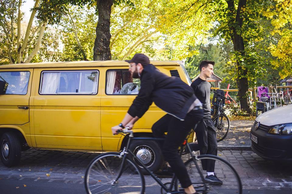 Berlin   October 2018