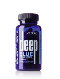 SHOP DEEP BLUE