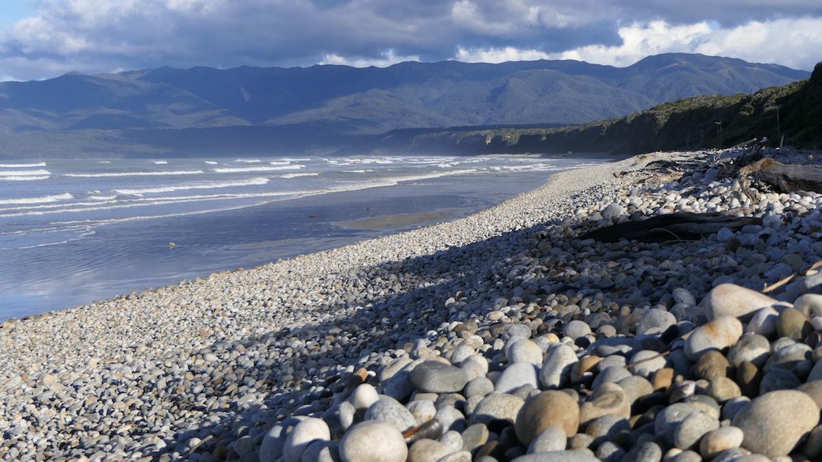 Southland, New Zealand.