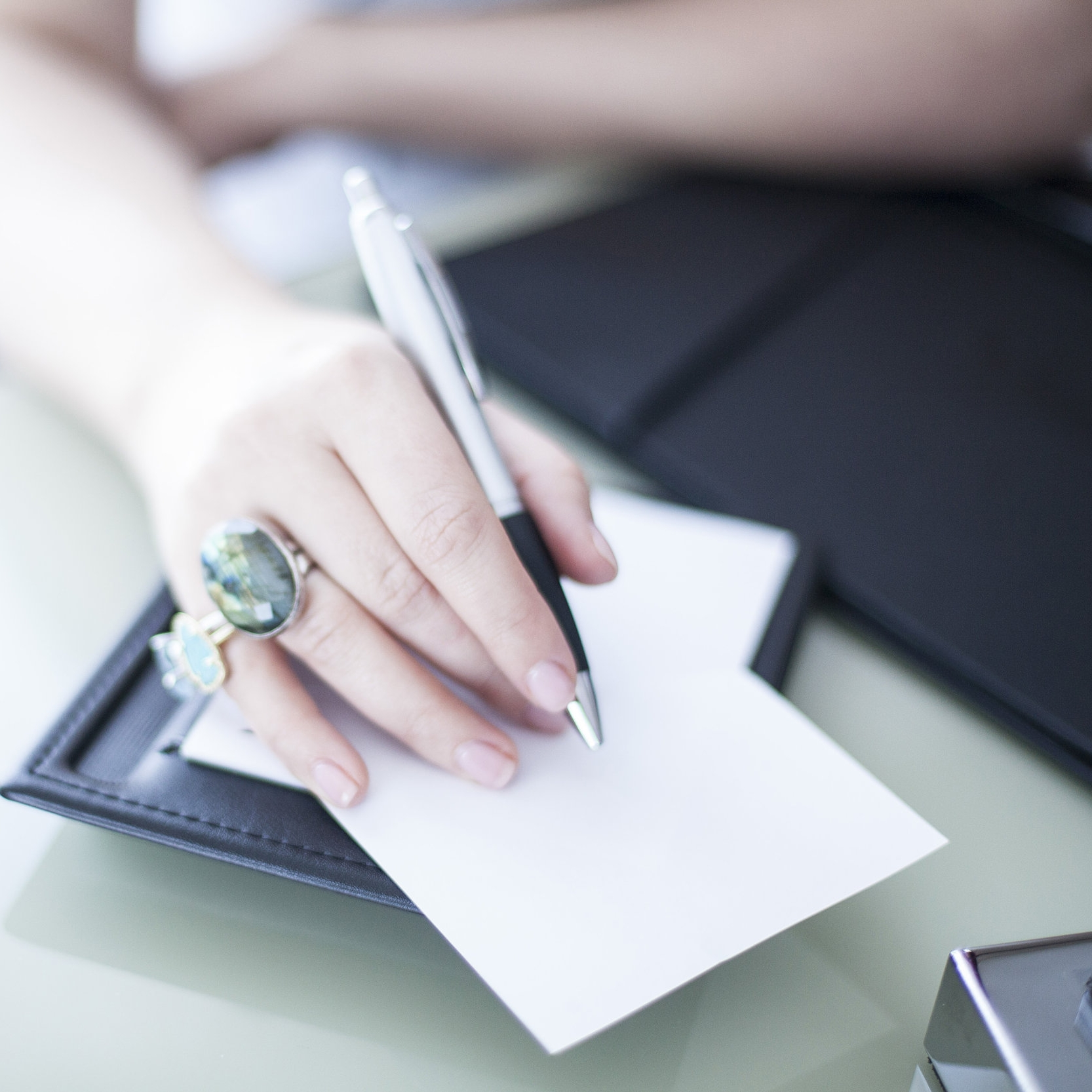 RFP Success Writing