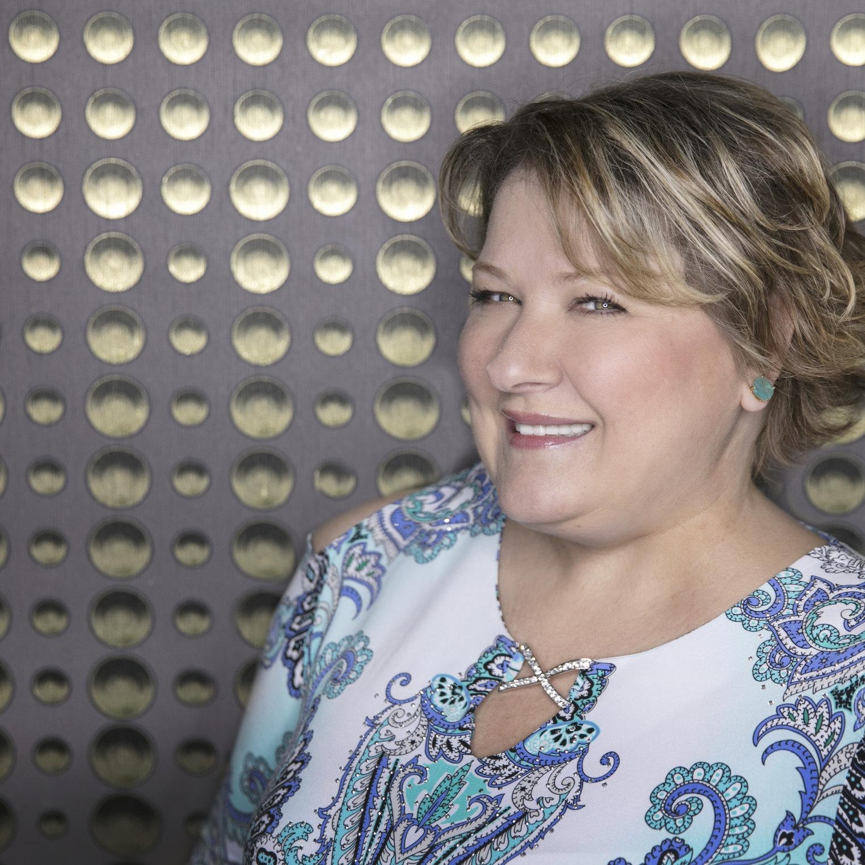 Lisa Rehurek, Your Host