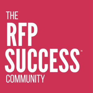 The RFP Success™ Company