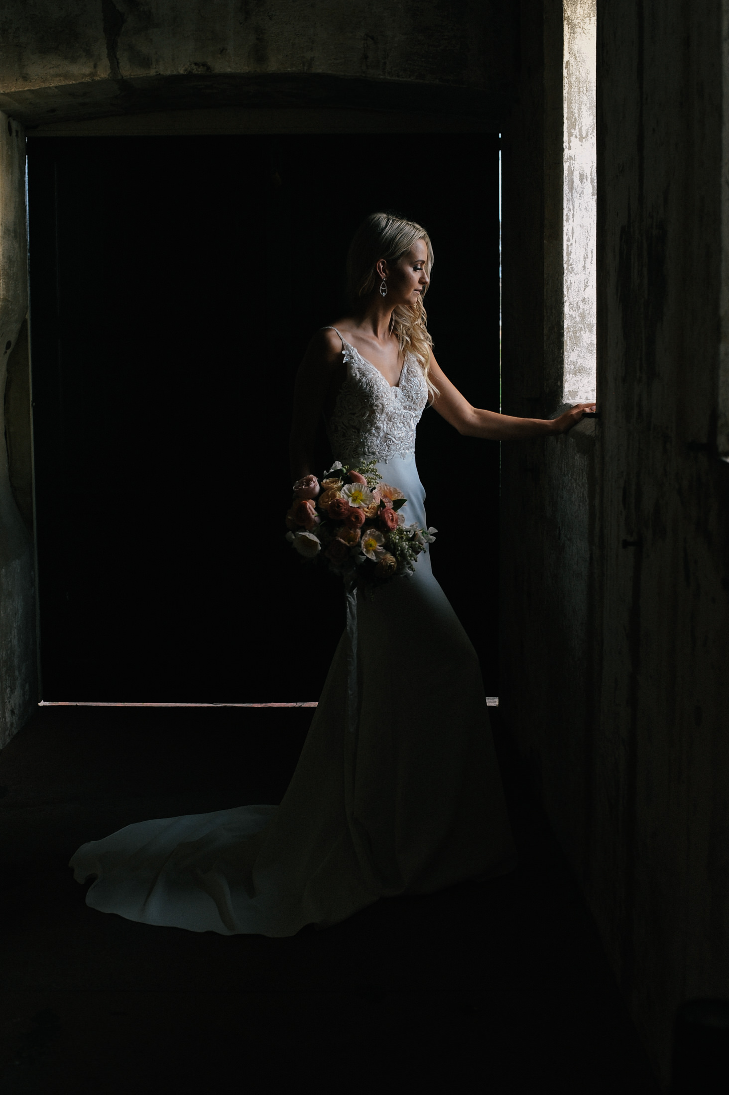 To the Aisle Australia- Fort Lytton Shoot