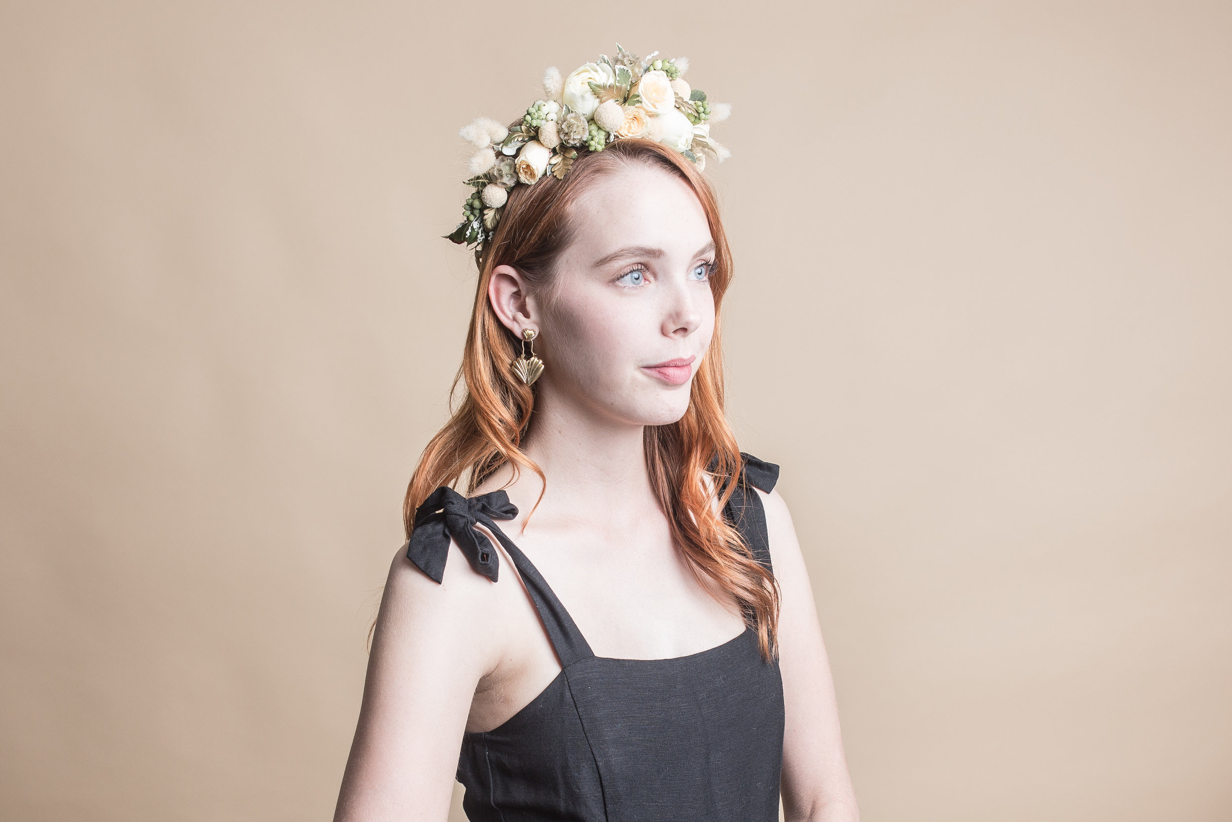Flutter Flower Crown 2019