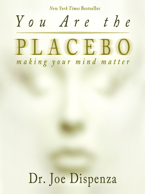 Book reviews with Holly Pelletier of Holistically Inspired | You Are the Placebo by Dr. Joe Dispenza