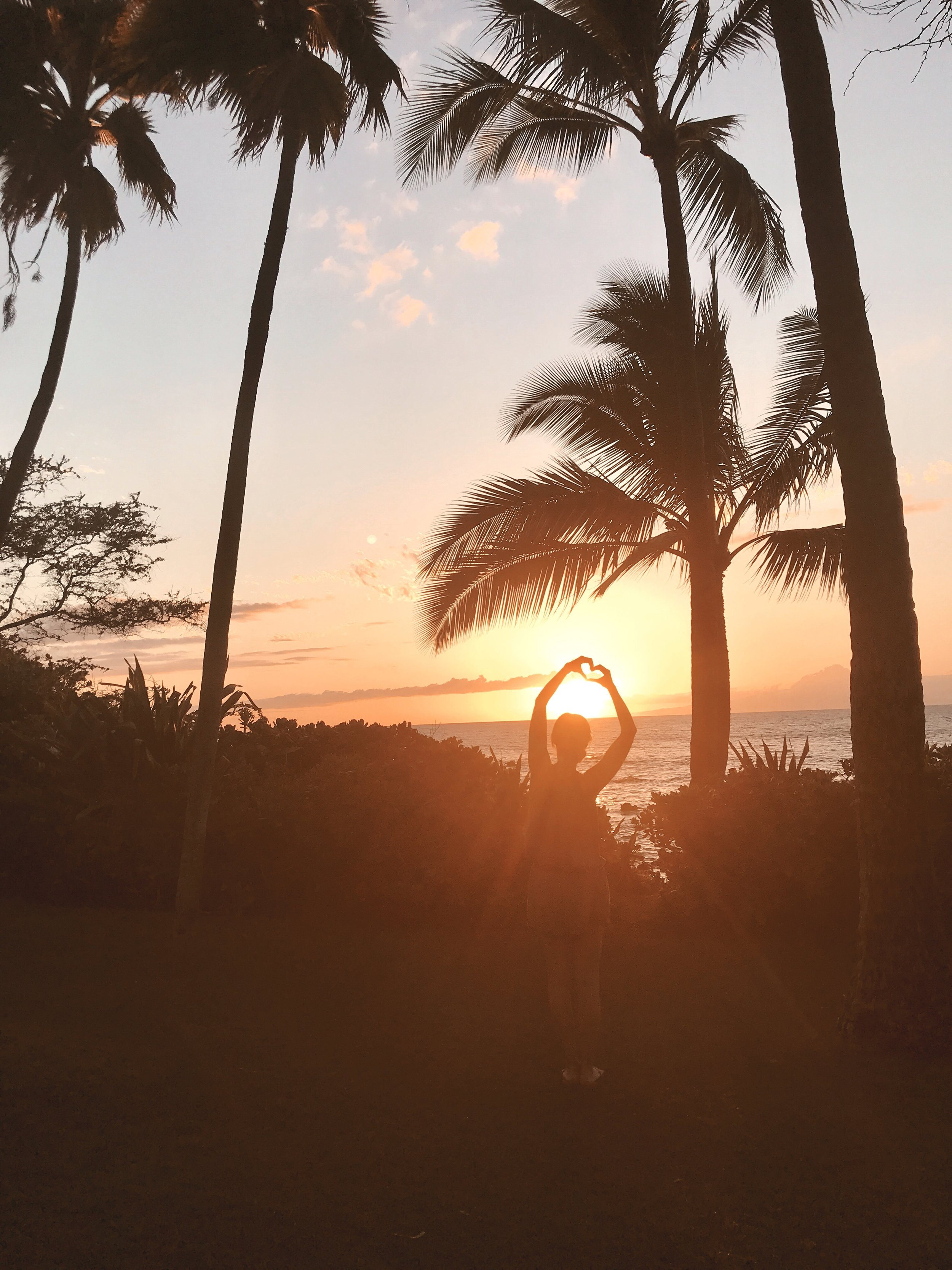 Holistically Inspired Blog | My Two Weeks on Maui