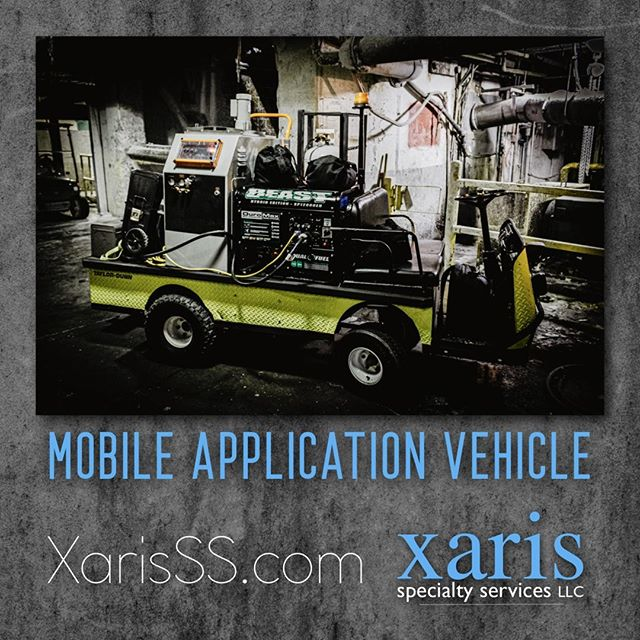 🚙 Shoutout to #TaylorDunn for bringing the muscle to our Mobile Application Vehicle!⠀ ---⠀ XarisSS.com⠀ •⠀ •⠀ •⠀ •⠀ •⠀ #XarisSS #XarisLLC #concrete #construction #engineering #mechanicalengineering #industrial #golfcart #engineers #brutalism #industrialdesign #contractor #golfball #golftournament #civilengineering #electrician #renovation #carpentry #golfday #ibew #ironworker #engineer #constructionlife #golfclub #homebuilder #masonry #lineman #cement #golfaddict