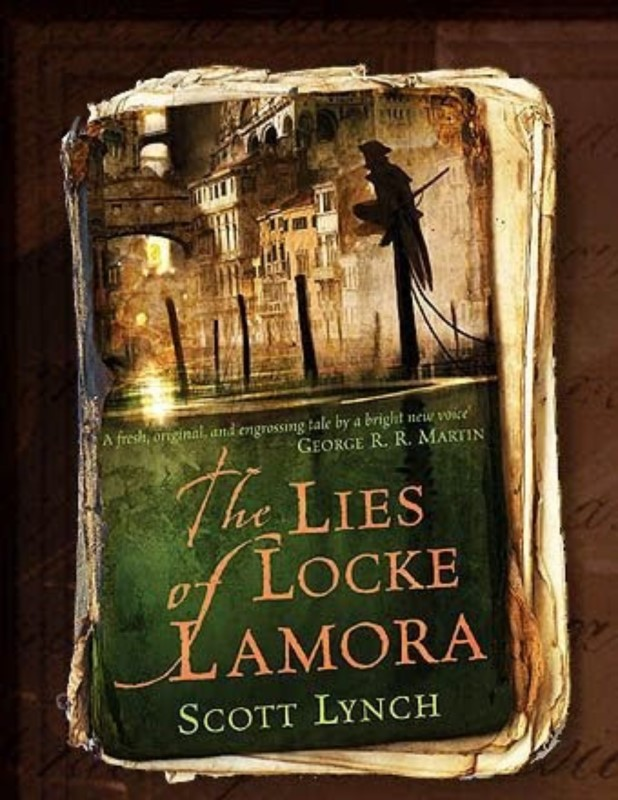 The Lies of Locke Lamora: An In-Depth Review