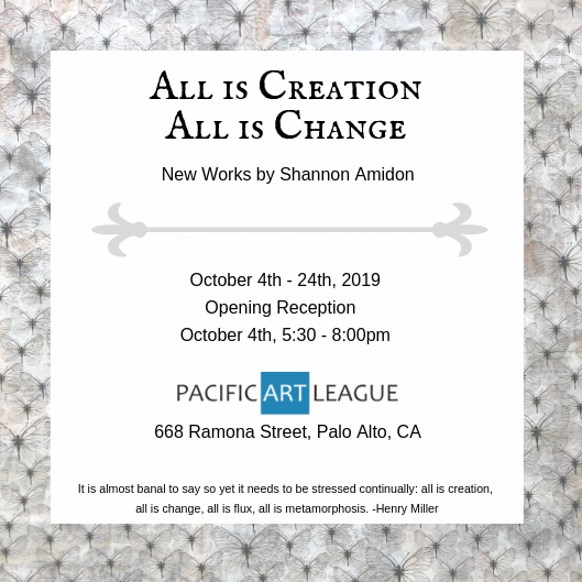 All is creation - All is change.png