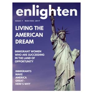 Enlighten November 2017 -  Download Here