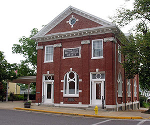 GAsconade County Historical society archives