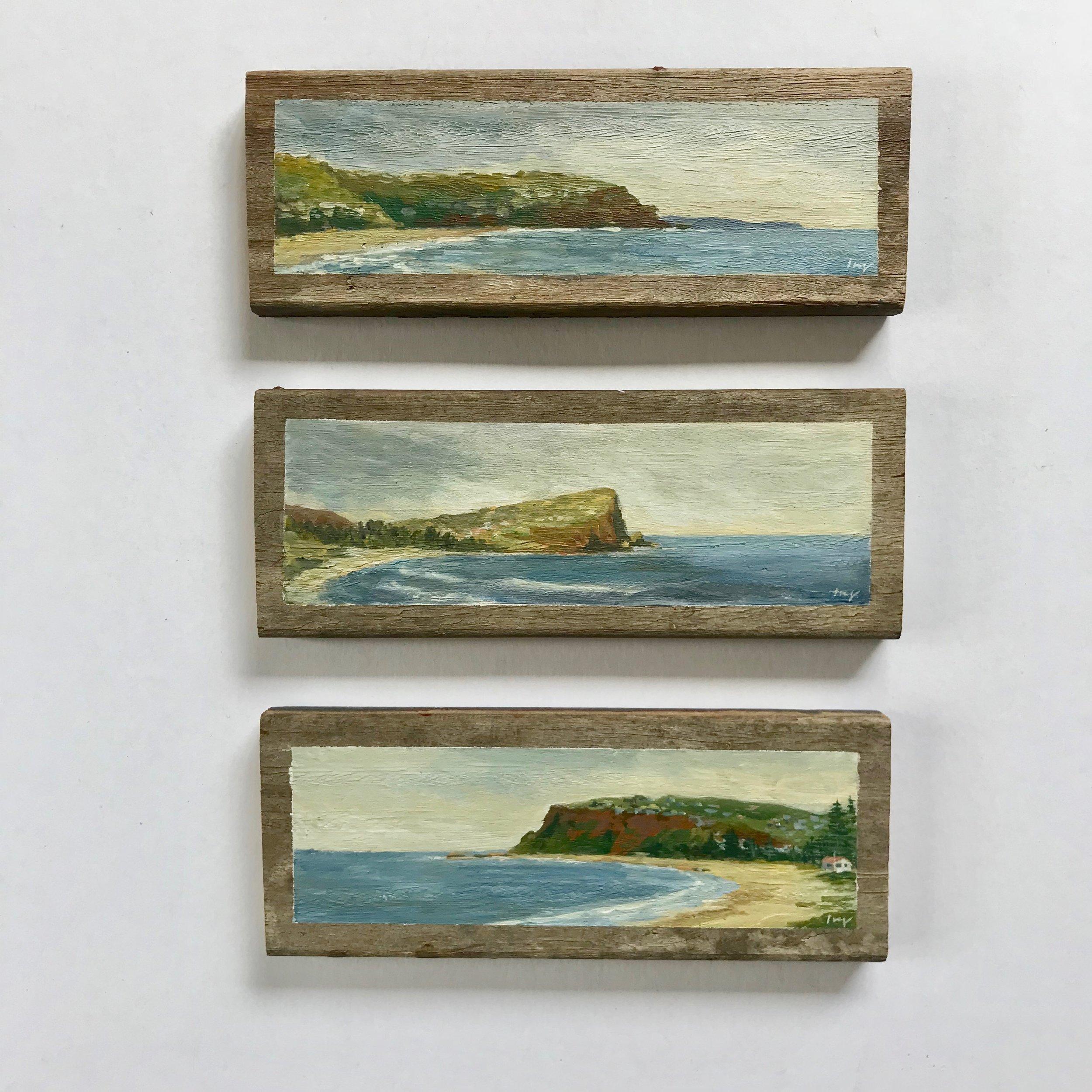 Coastal Scapes