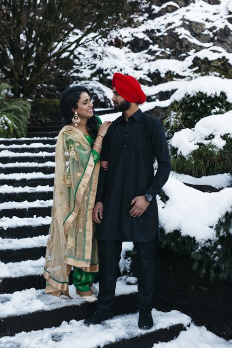bridal groom indian wedding photographer videographer vancouver bc.jpg