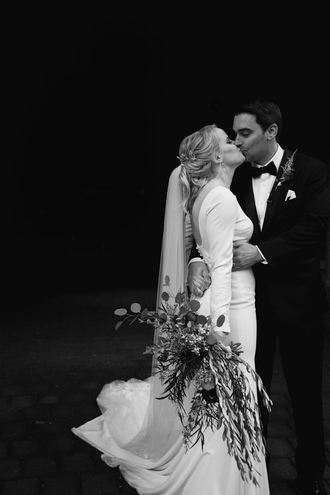 wedding kiss in vancouver.jpg