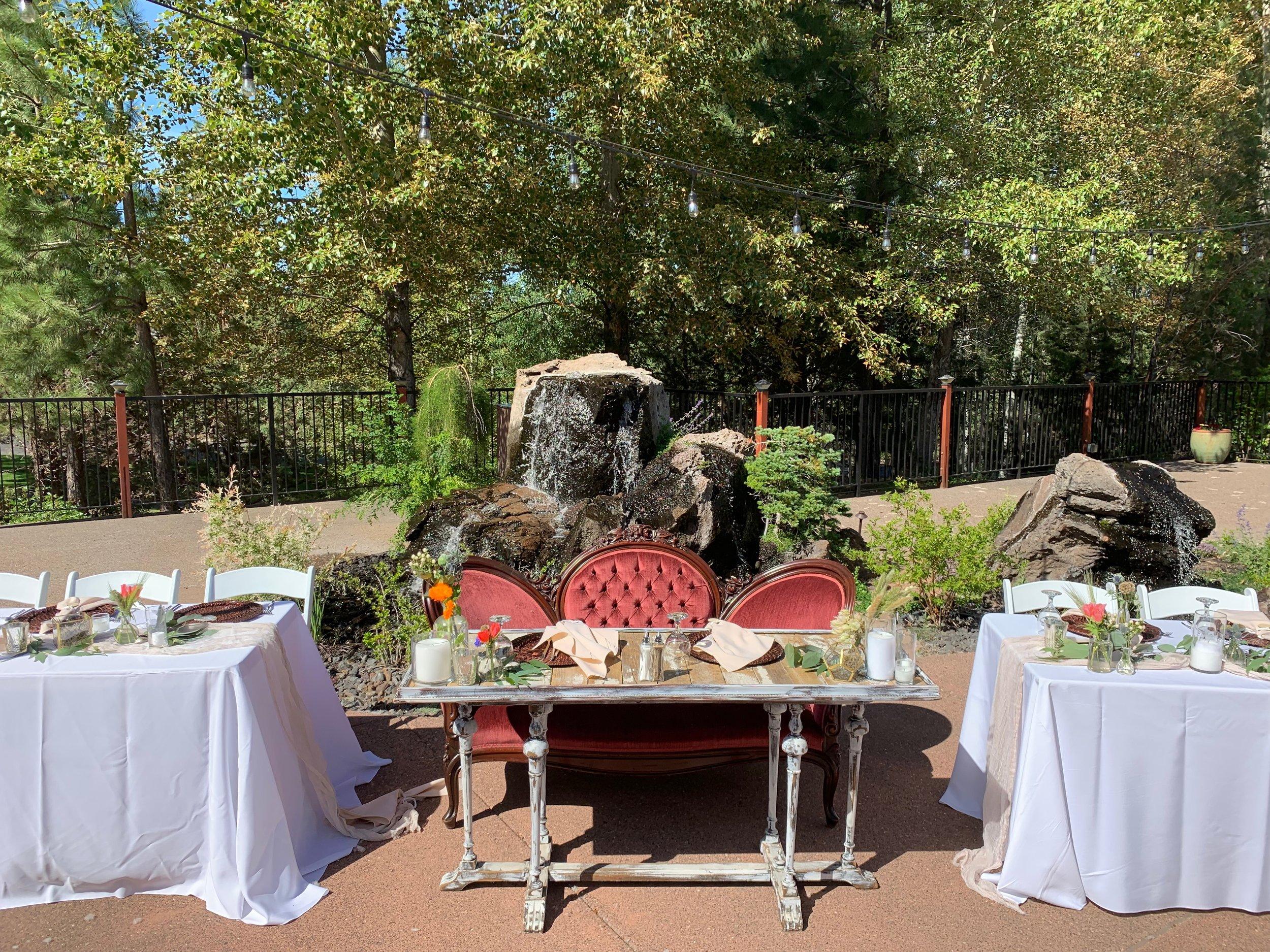 Bend Floral Artistry - Wedding Reception at Broken Top Club.JPG