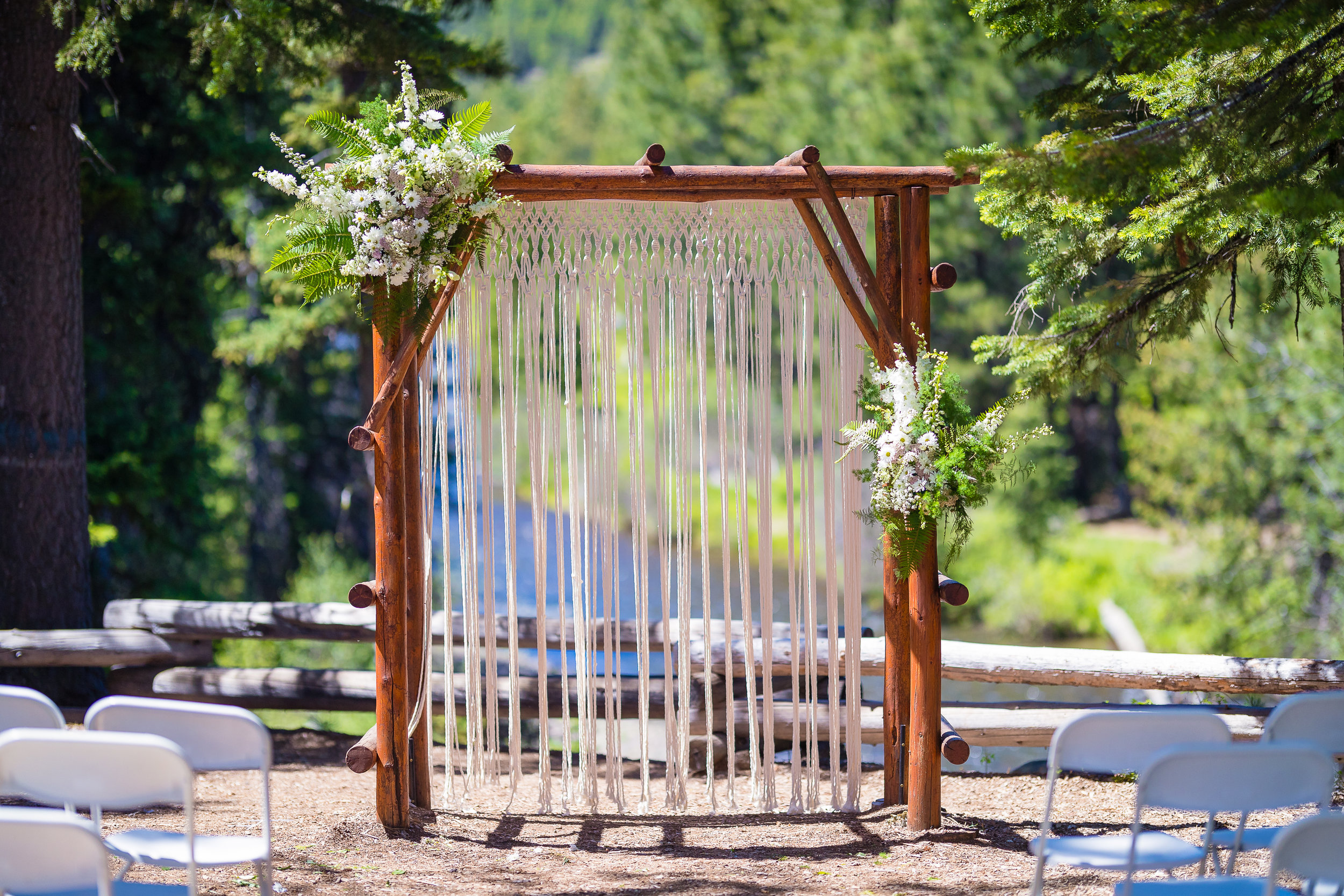 Skyliner Lodge June Wedding - Bend Oregon. Wedding Flowers by Bend Floral Artistry. Photo by Story Lantern  www.storylantern.com    Your Local Bend, Oregon Bespoke Florist.