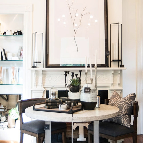 SHOPPING IN FRANKLIN  Greater Nashville House & Home