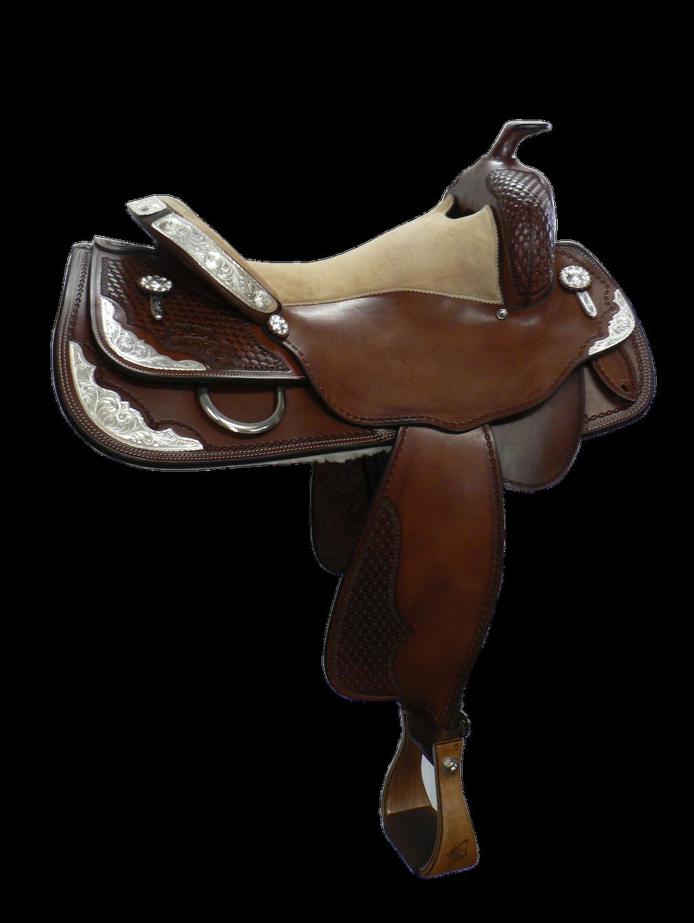 Show Saddle