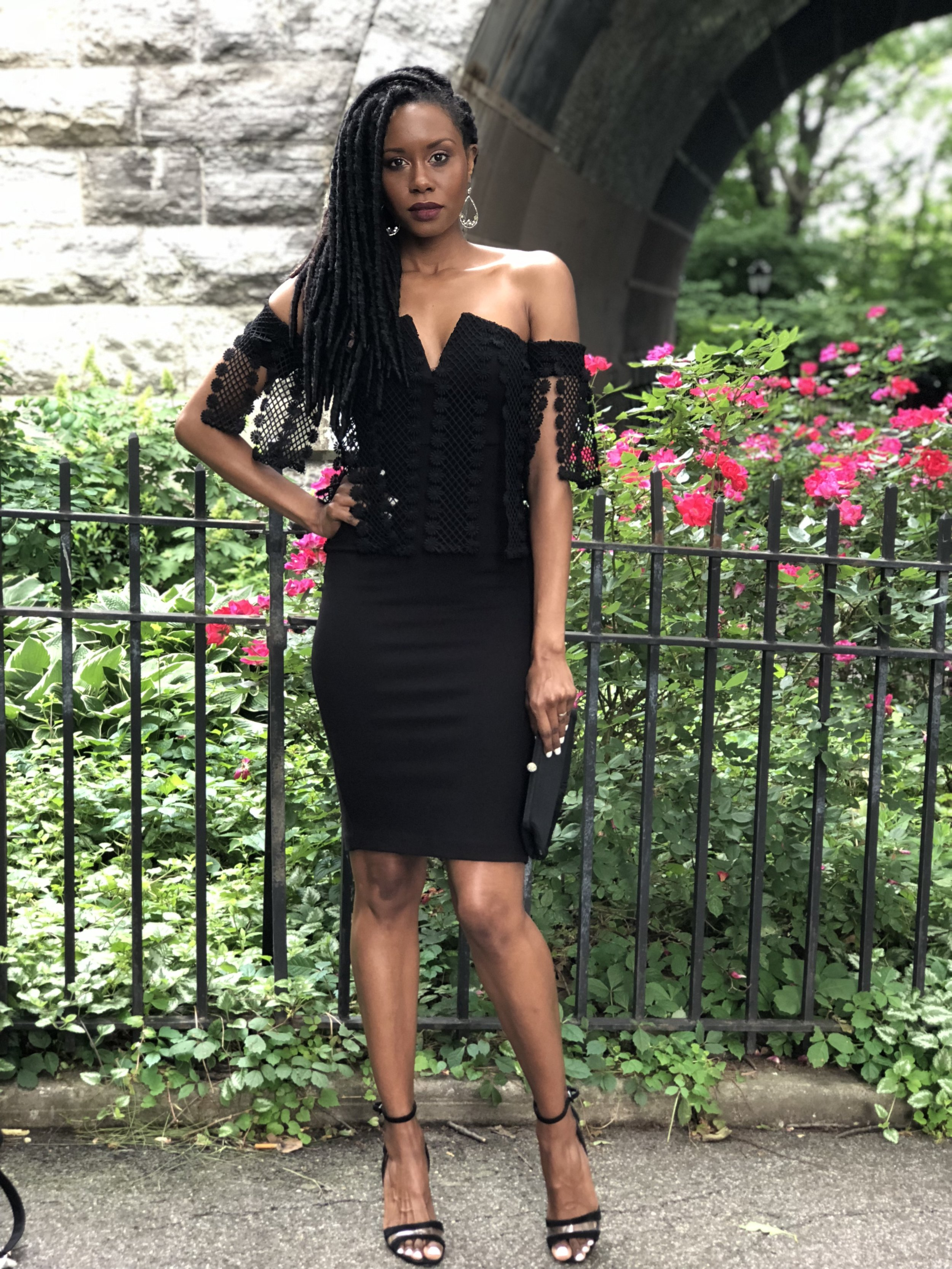 Dress by ELLIATT