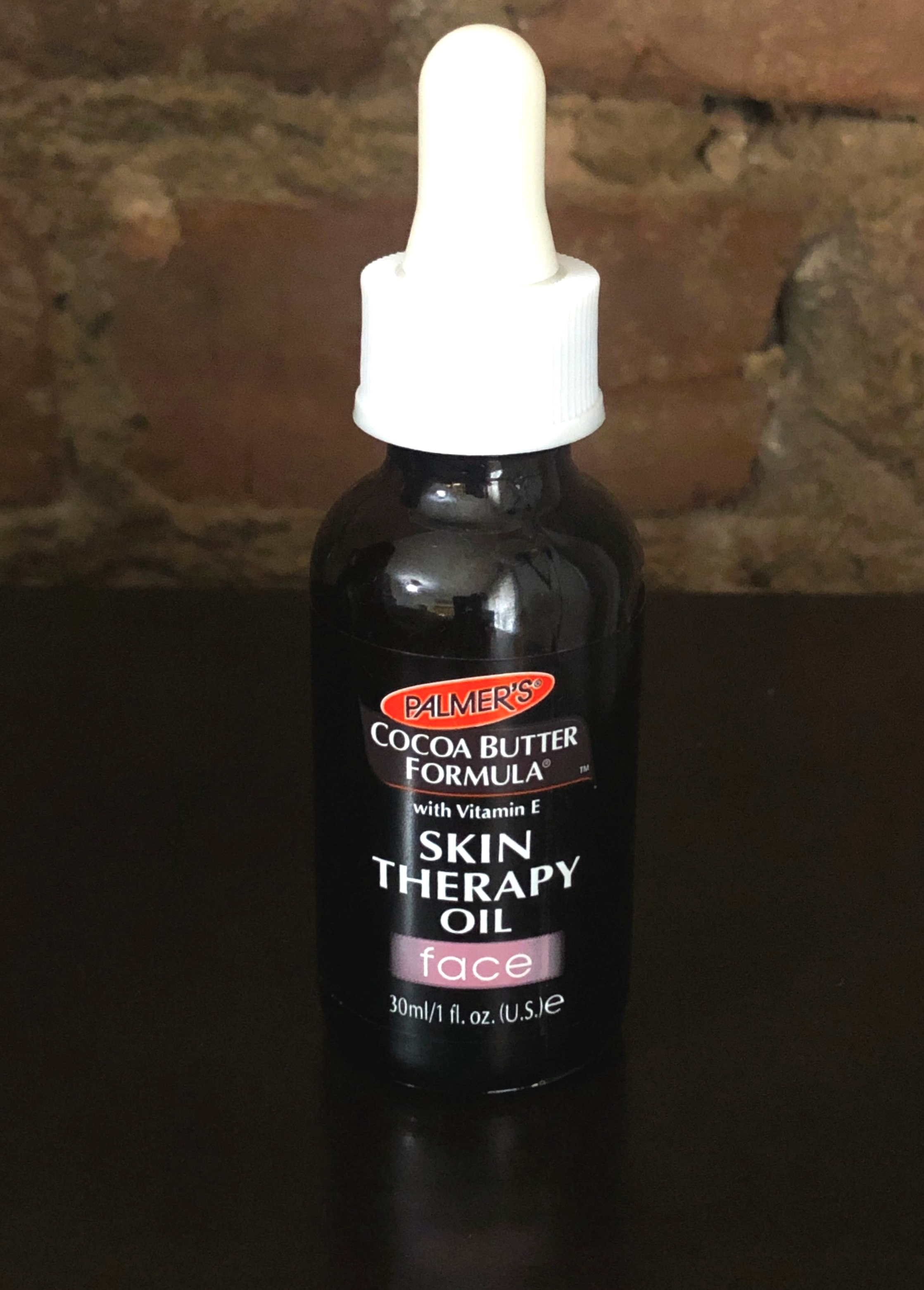 Palmer's Cocoa Butter Skin Therapy Face Oil $10.95