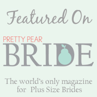 Pretty Pear Bride