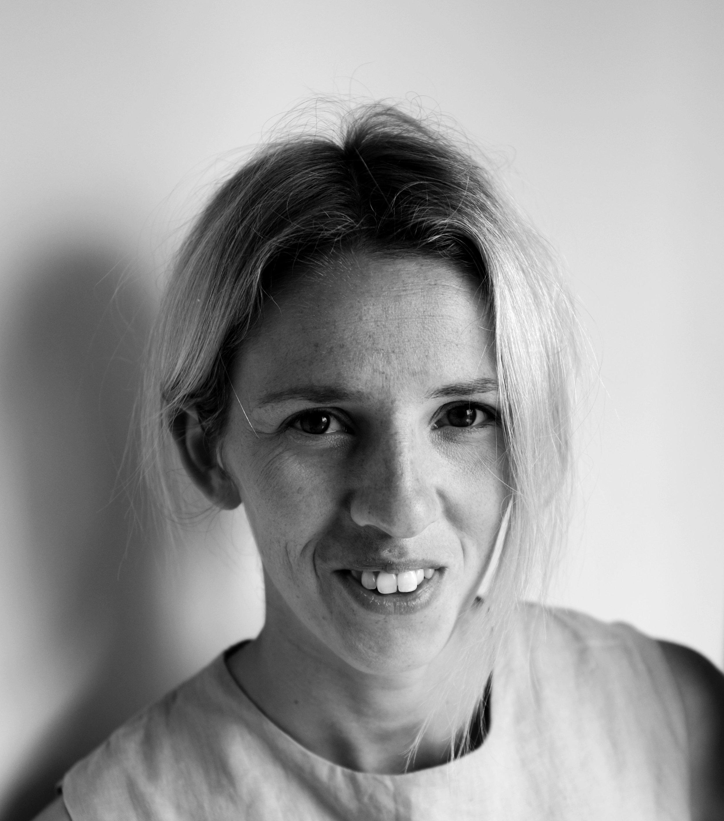 Johanna Berg Van Wyk, Interior Designer