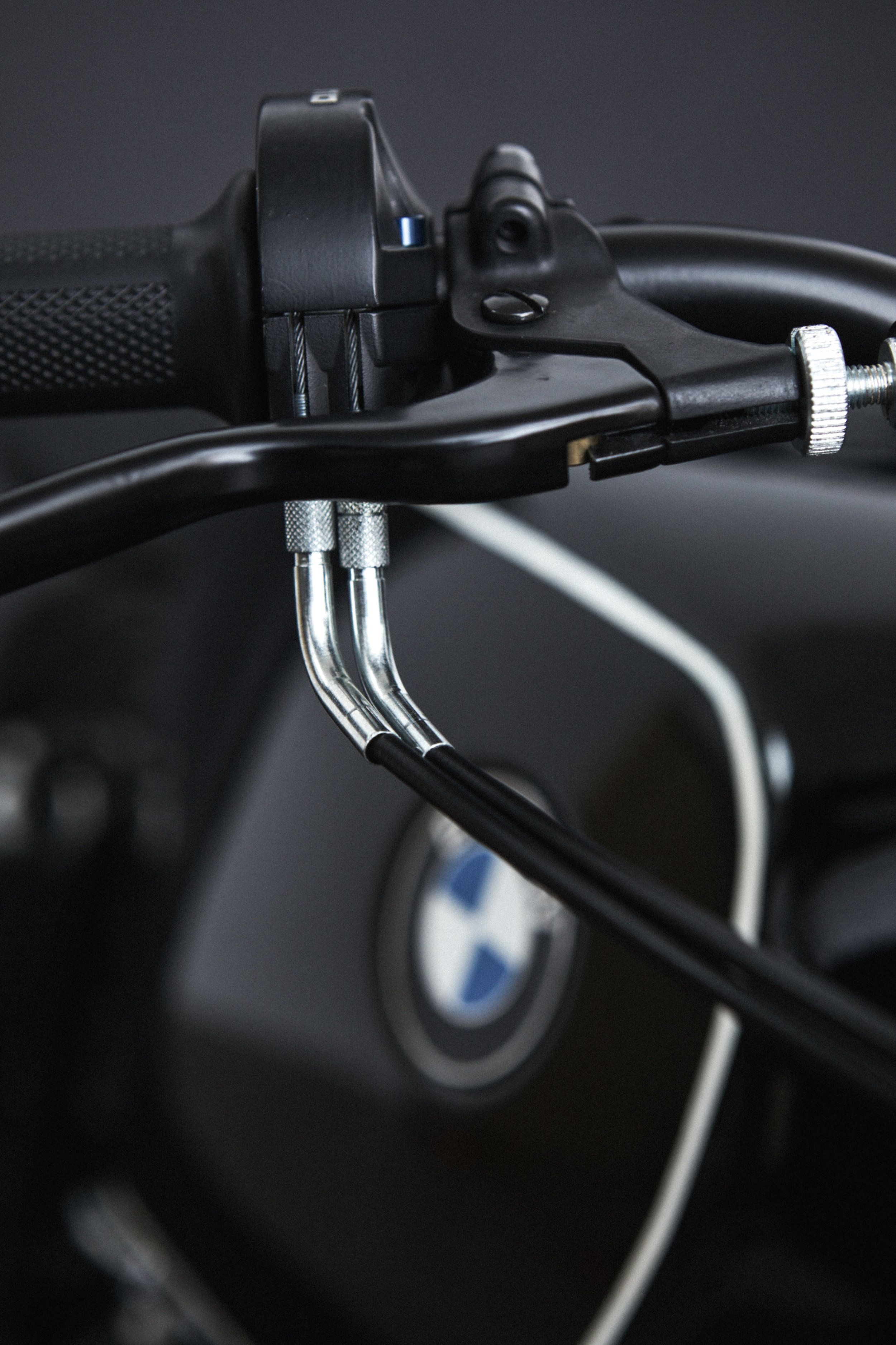 Custom Throttle Cables