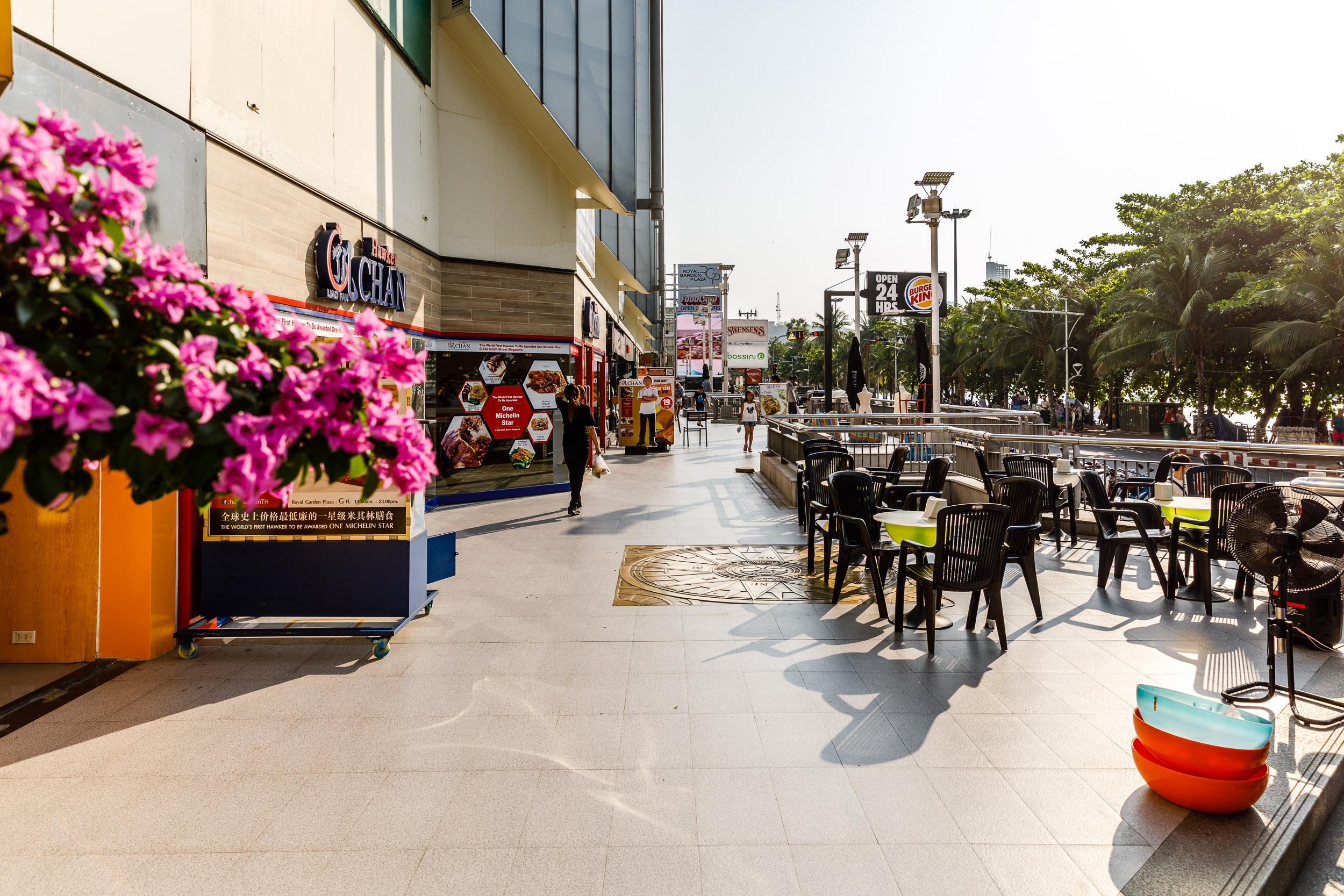 Royal Garden Plaza Beach Road