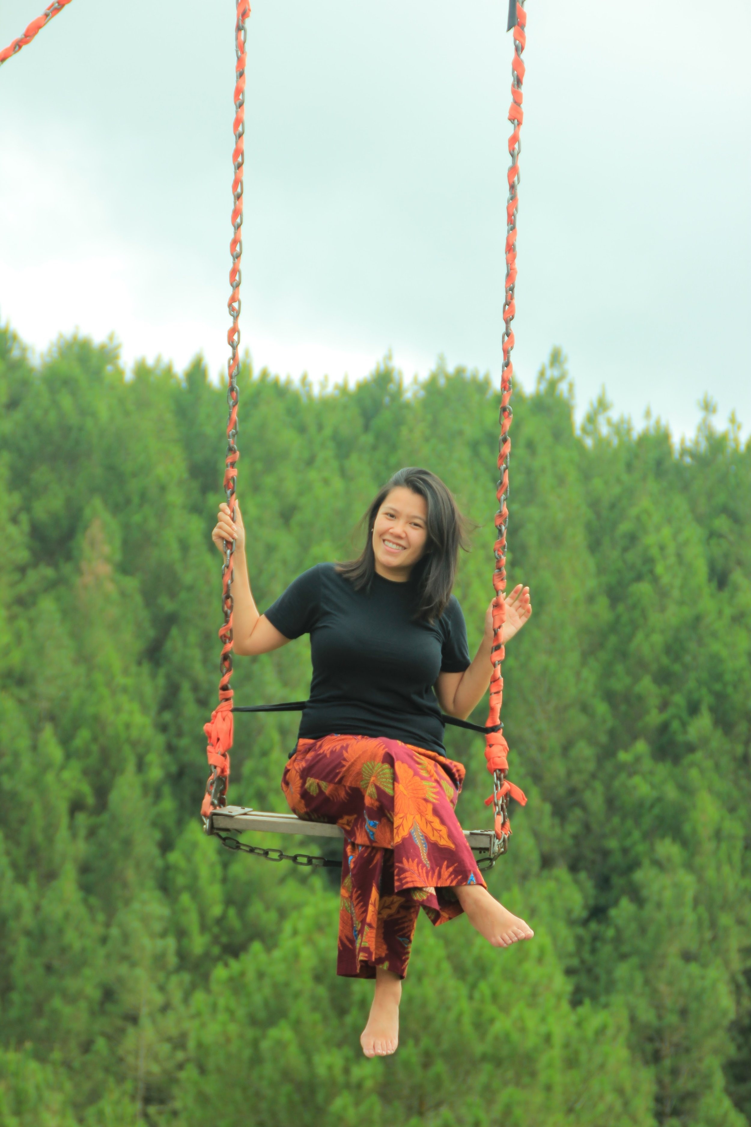 Indonesia Swing