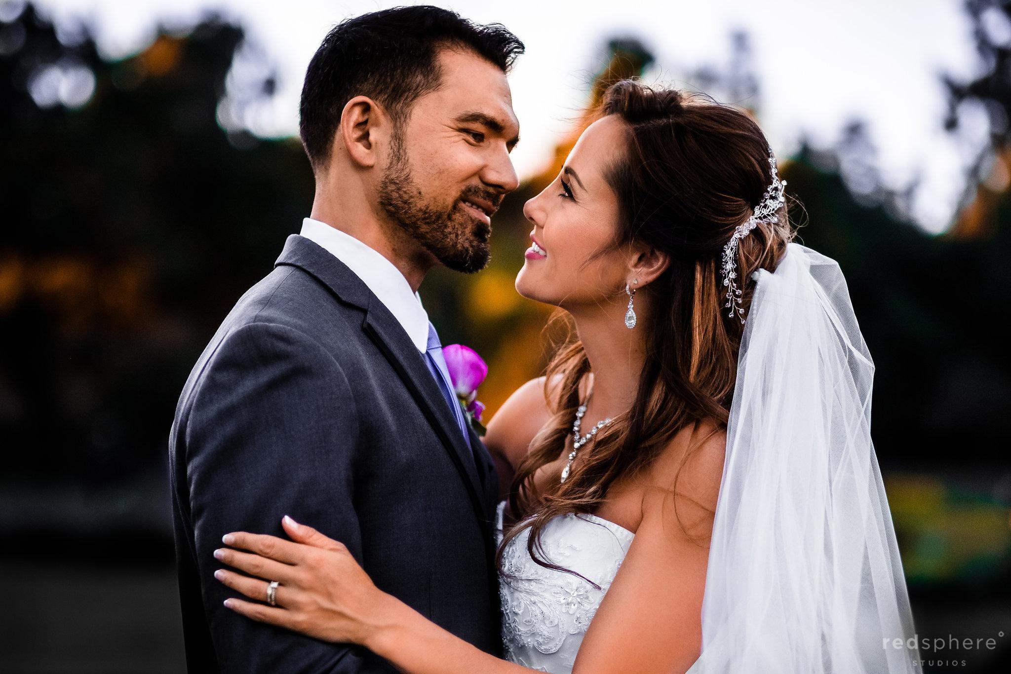 WEDDING - SEPTEMBER 23, 2017 - DOLCE HAYES MANSION