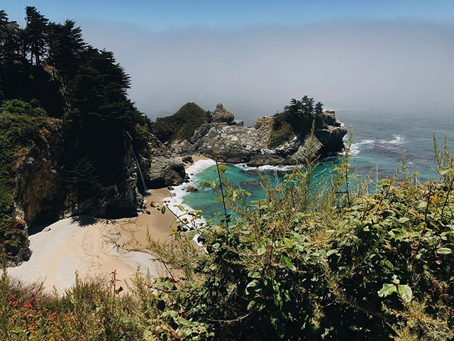 big sur, ca all my heart xo