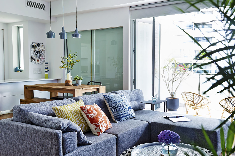 Cosy Interior Design Apartment Living