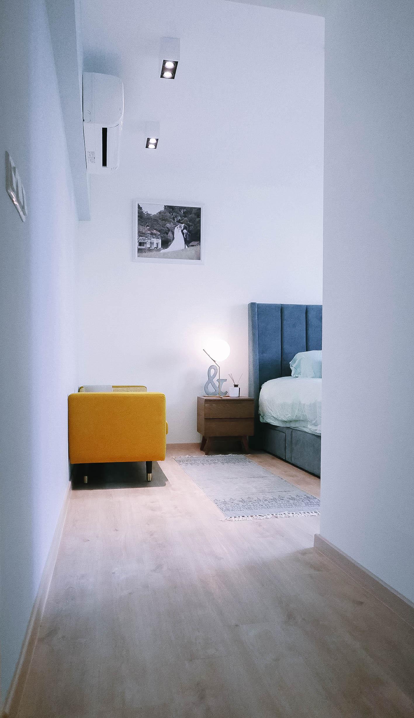 Pastel Bedroom Wall Paint