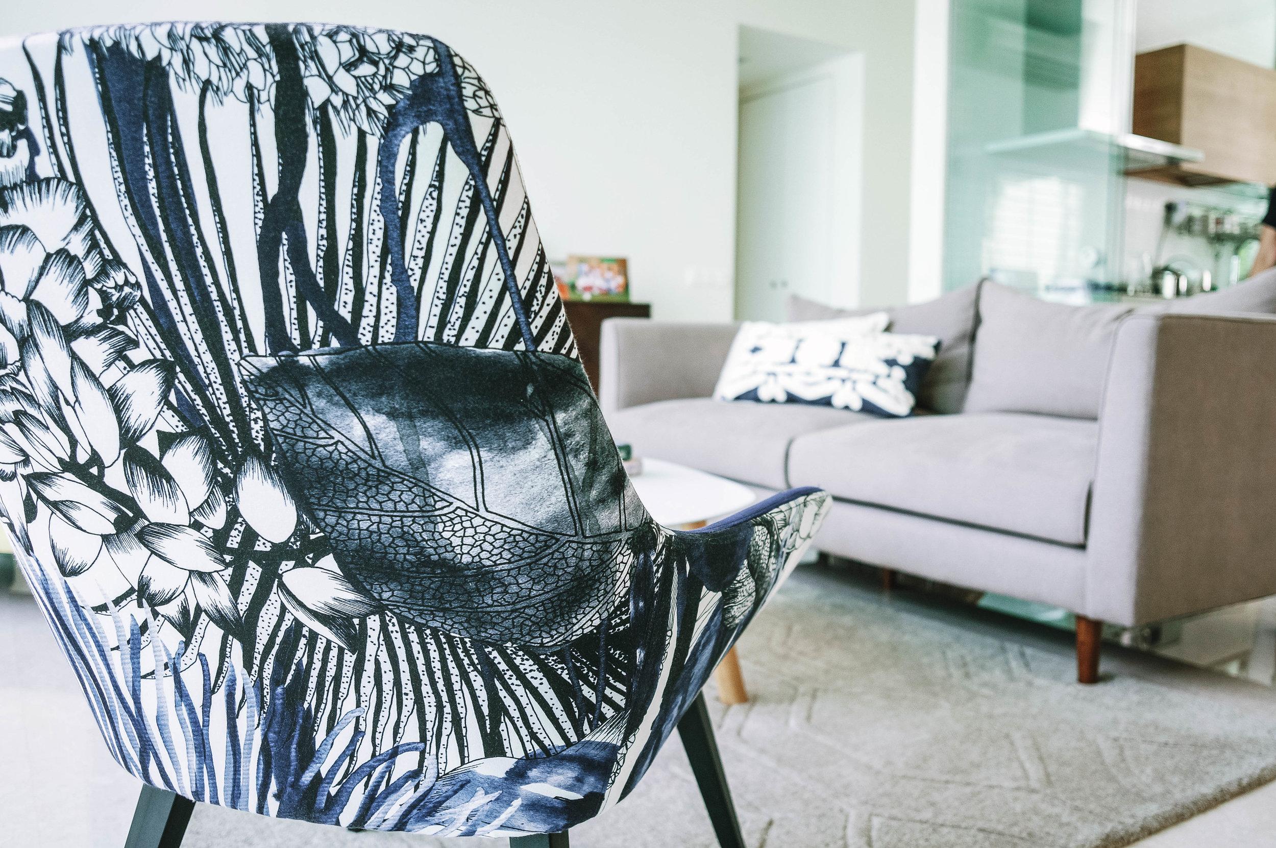 Stylish Living Room Design