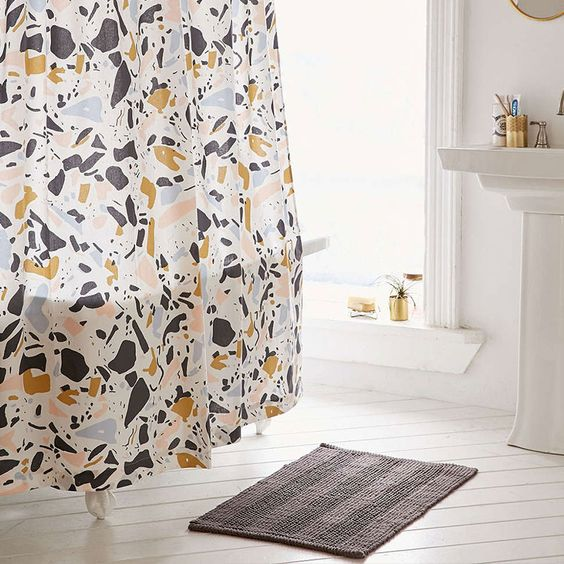 terrazzo shower curtain.jpg