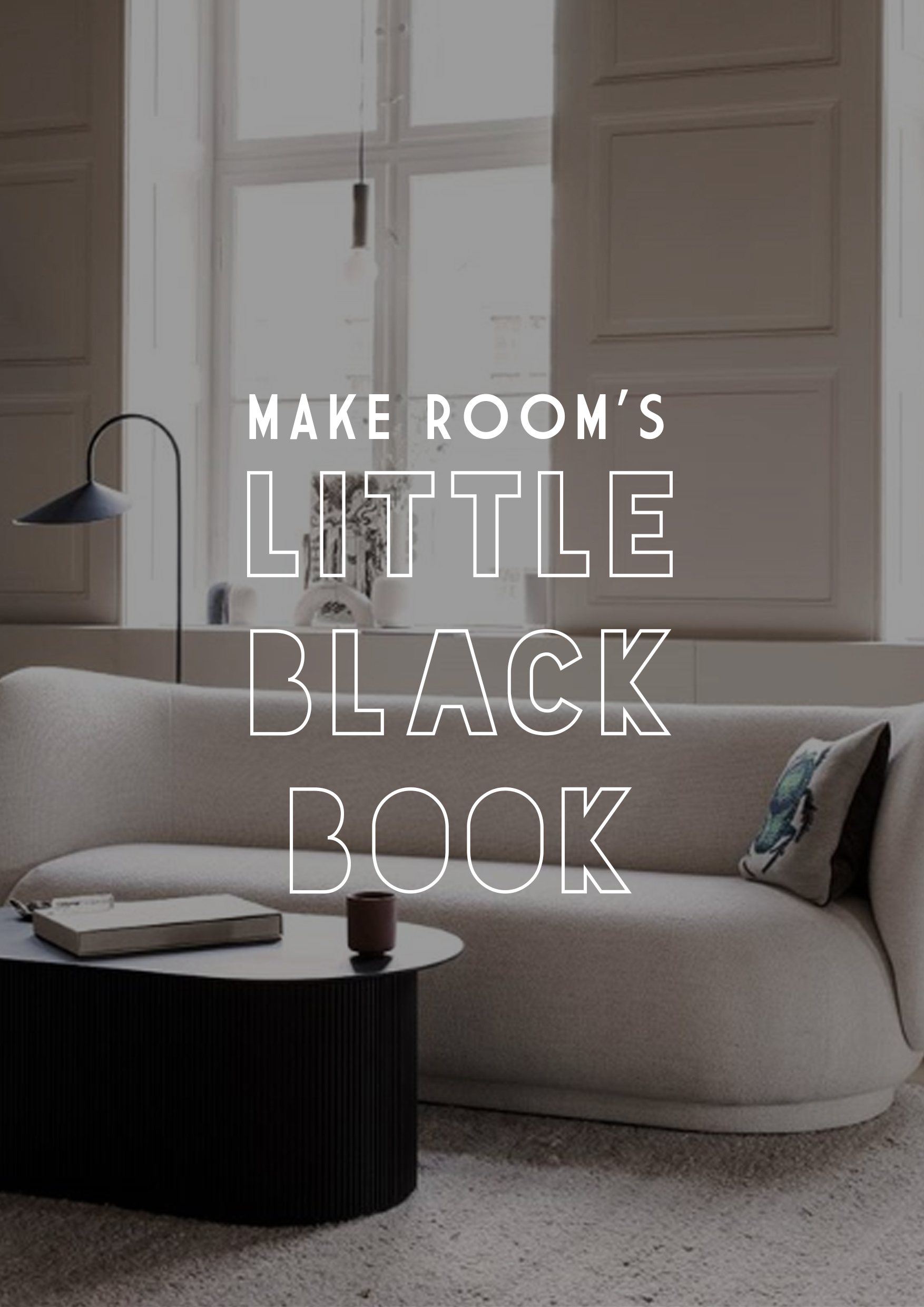 Little Black Book Styling Guide Singapore
