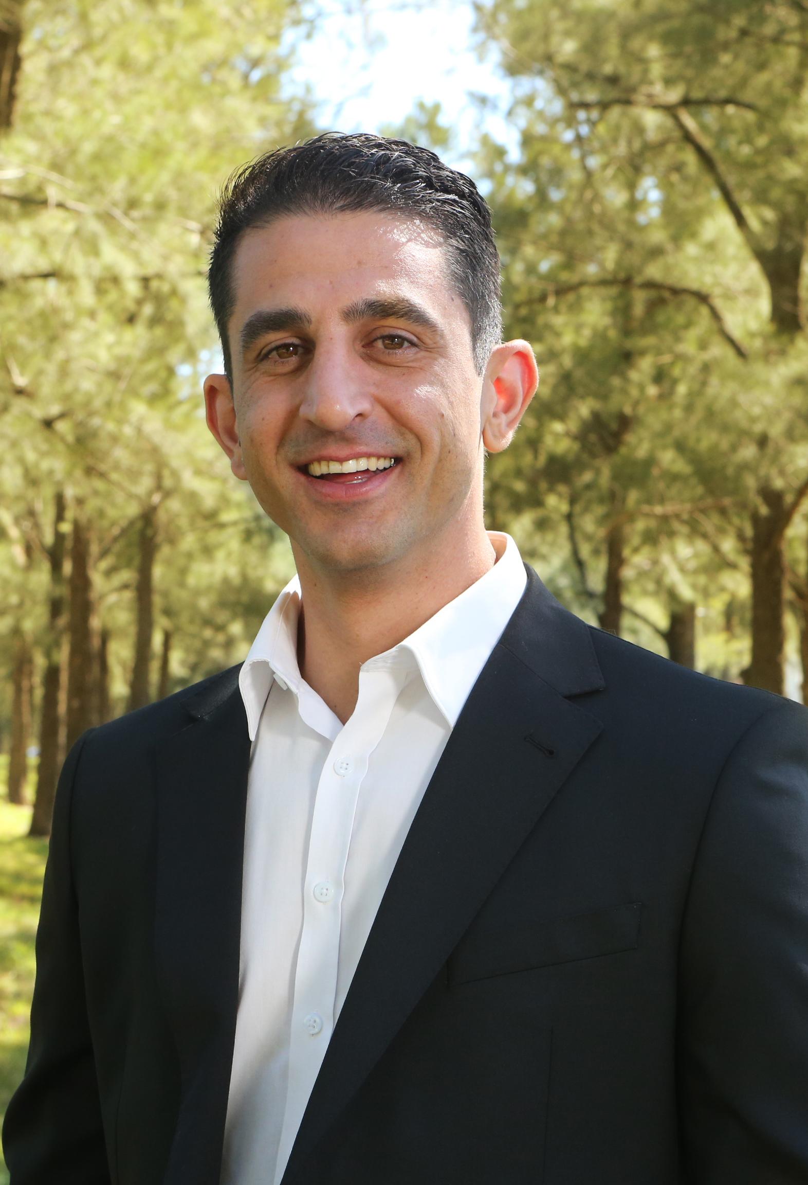 Nick Haider