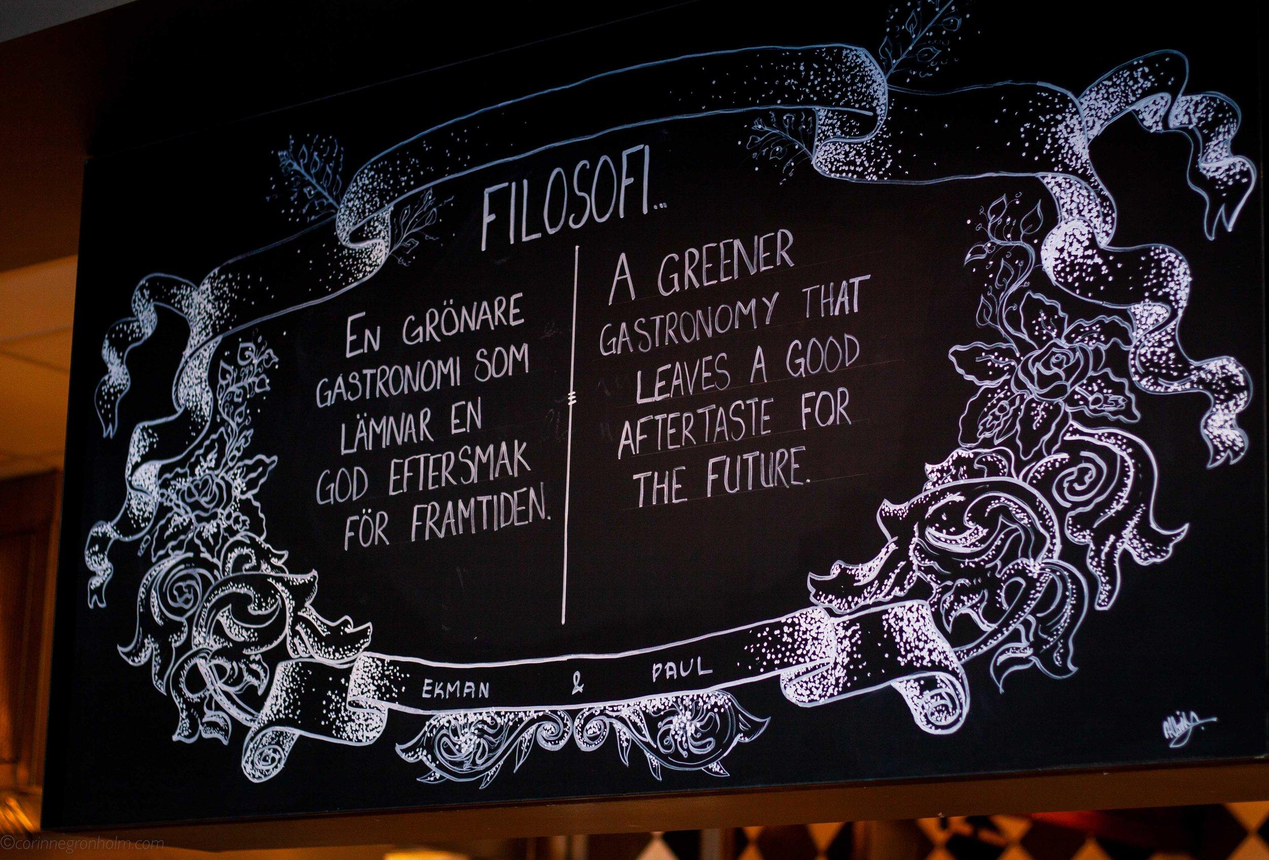 Fotografiskas restaurang hade även öppet på kvällarna och har tydligen fått väldigt mycket positiv kritik av besökare. Har någon av er varit där och ätit? Är det värt ett besök?