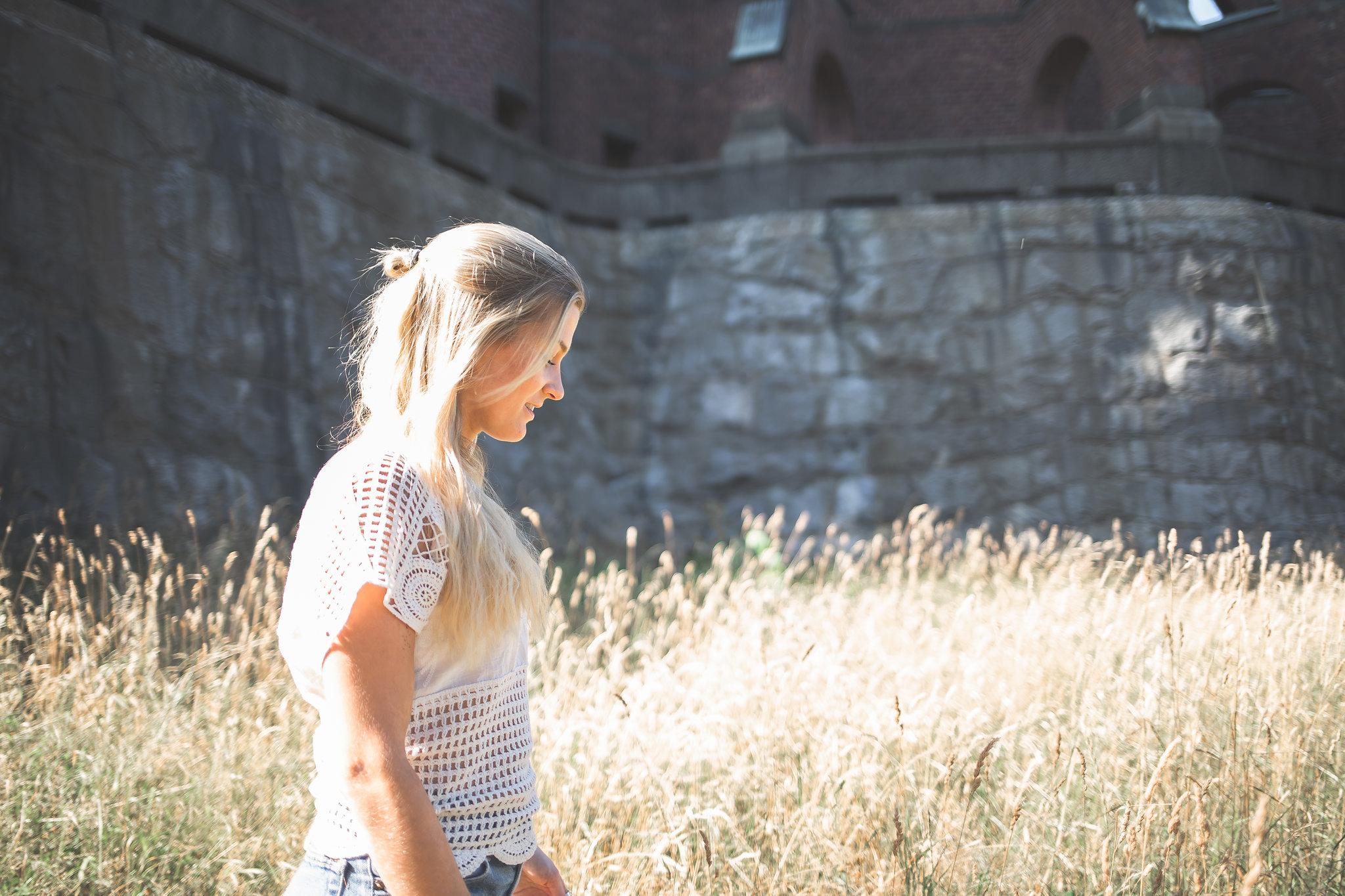 Foto: Caroline Frankesjö