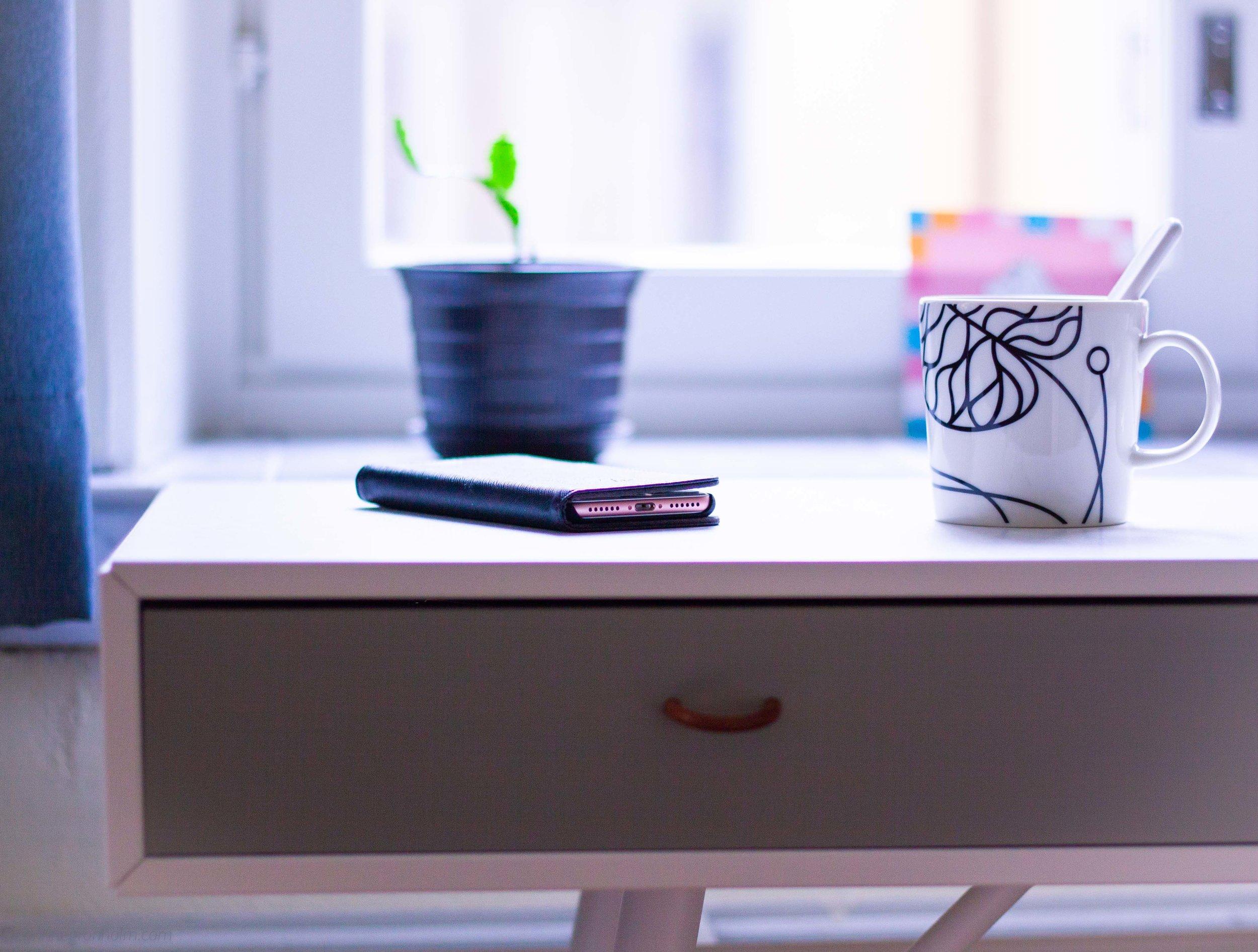 Bästa tipset för en lugn och stressfri morgon -