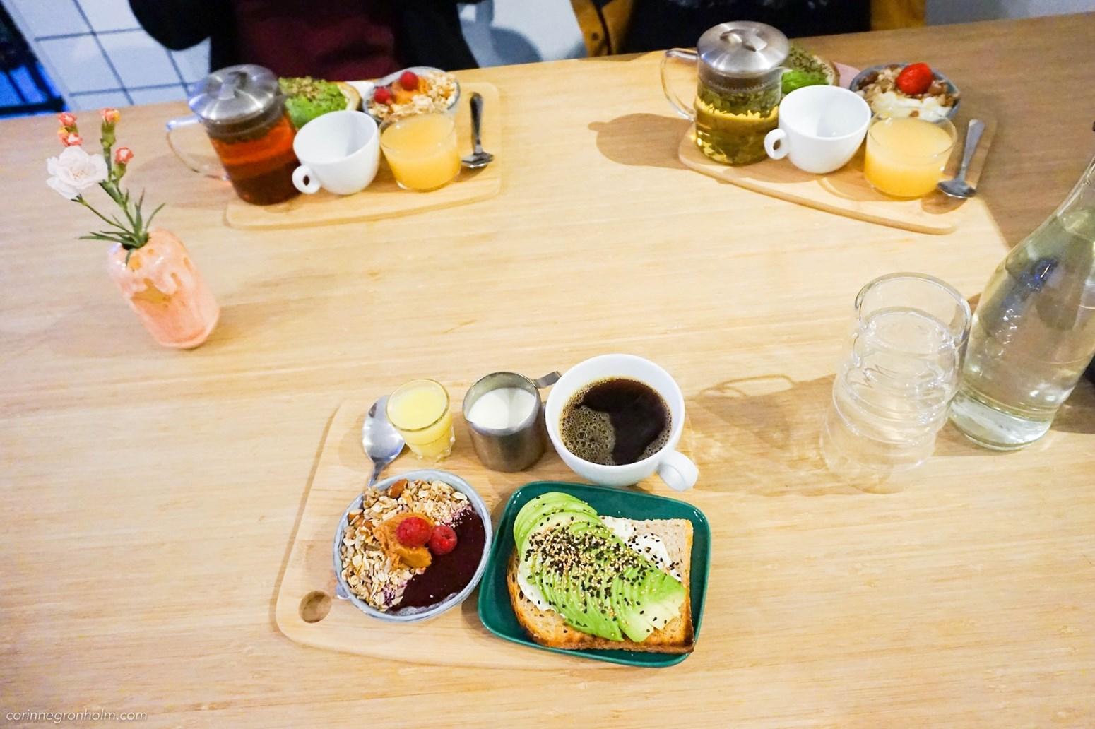 Tips på café du inte får missa i Helsingfors.