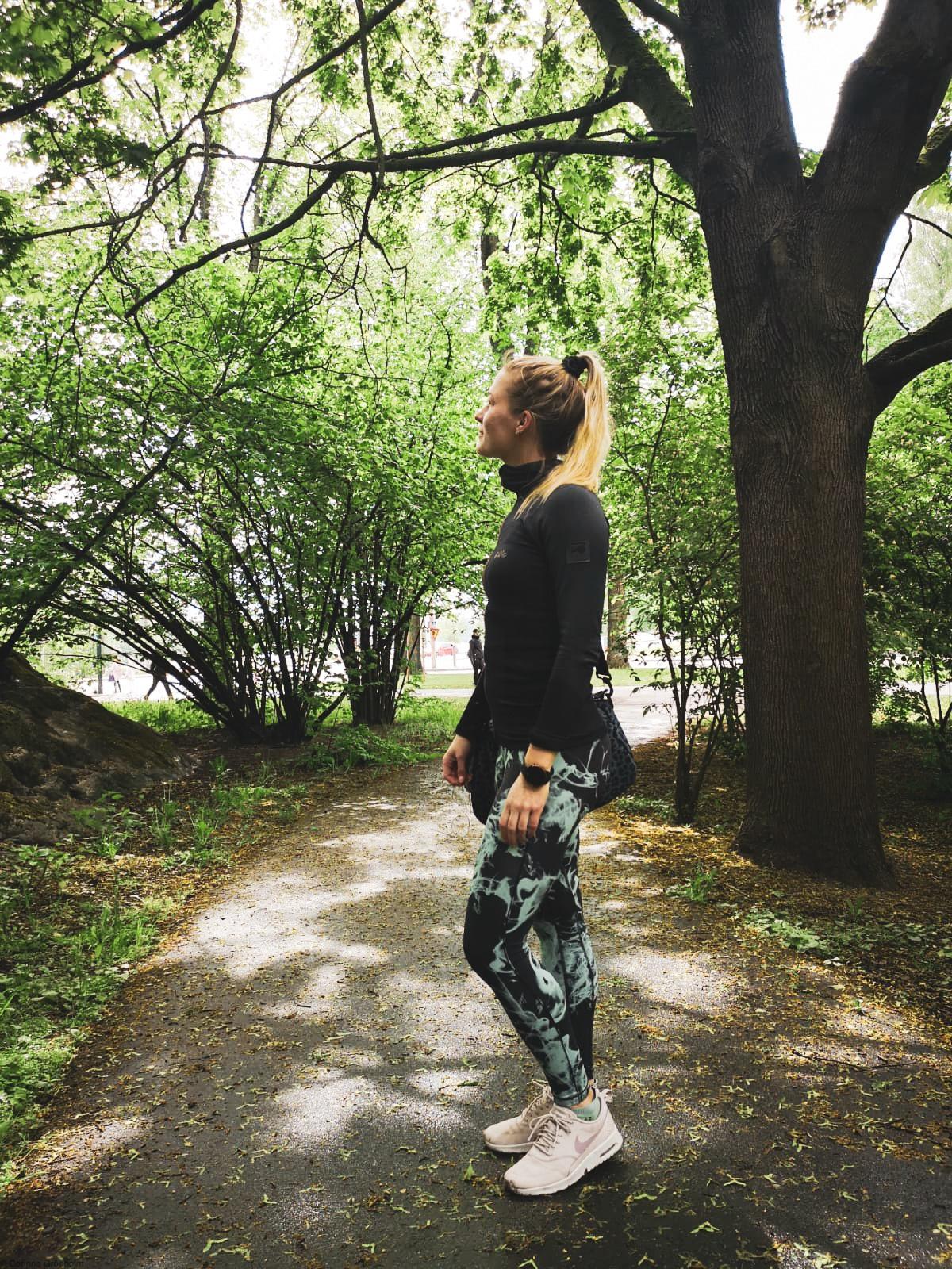 Den tudelade sommarträningen - Träning med Mening podcast