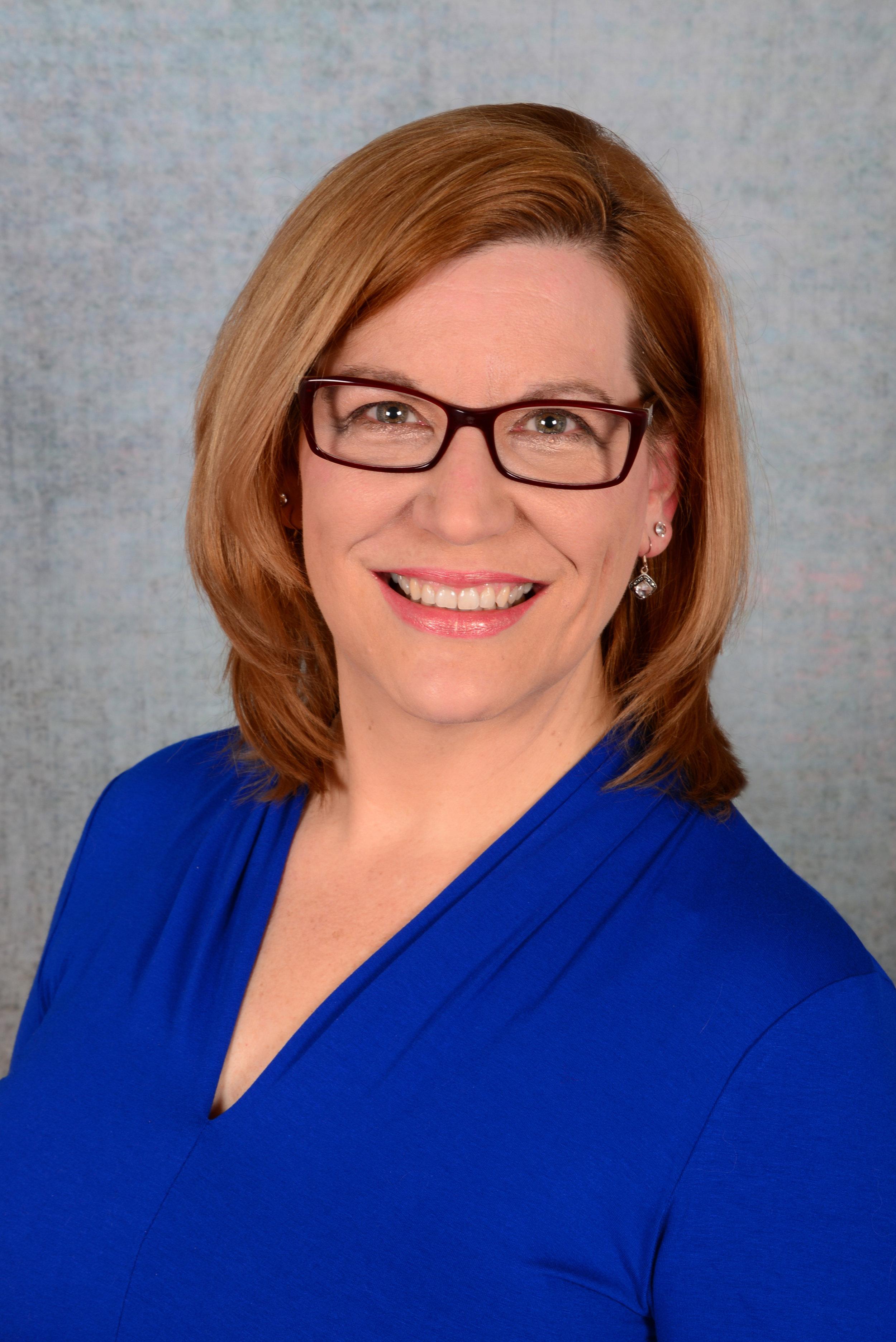 Jennifer Burke, OTR/L