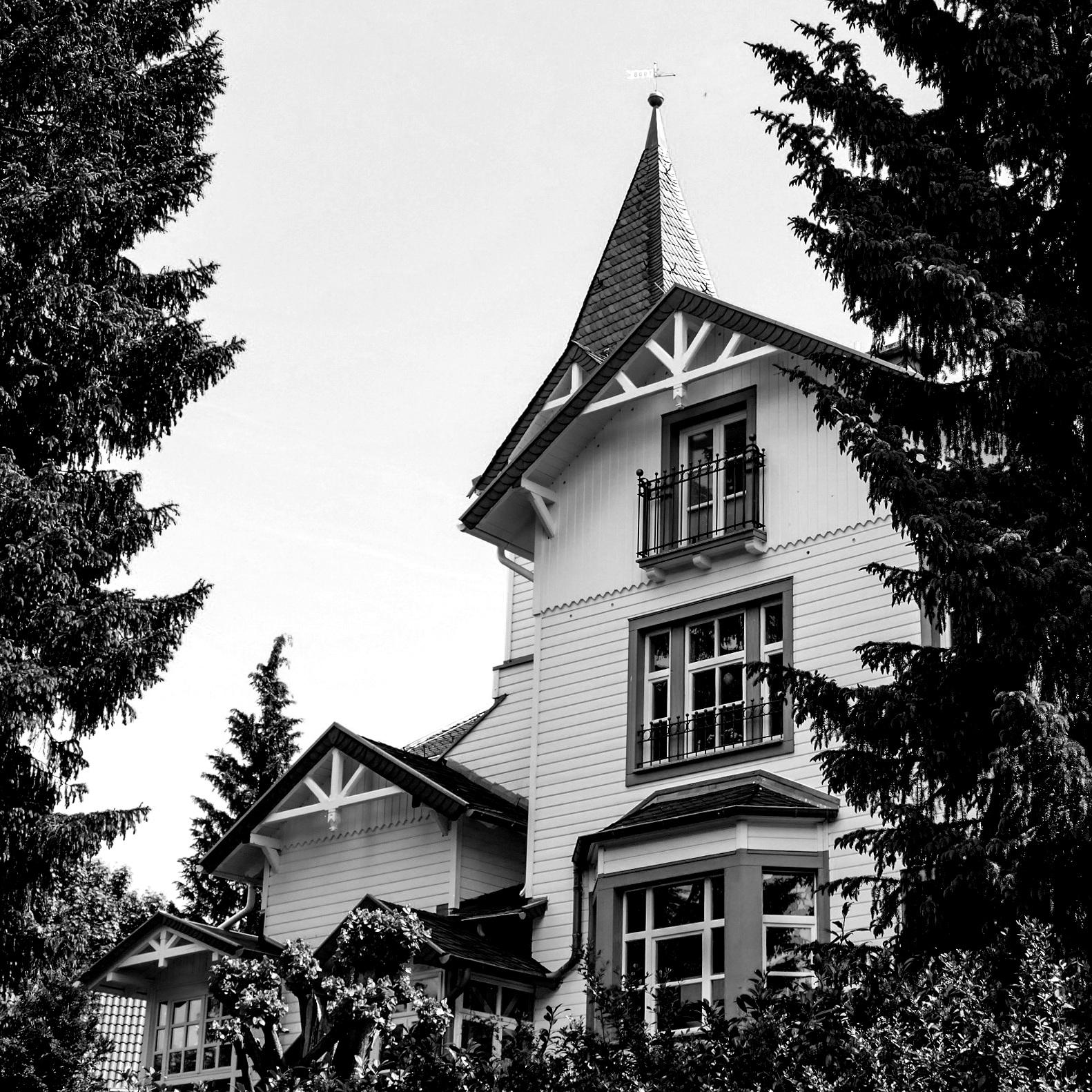Country home / Taunus 2014 -
