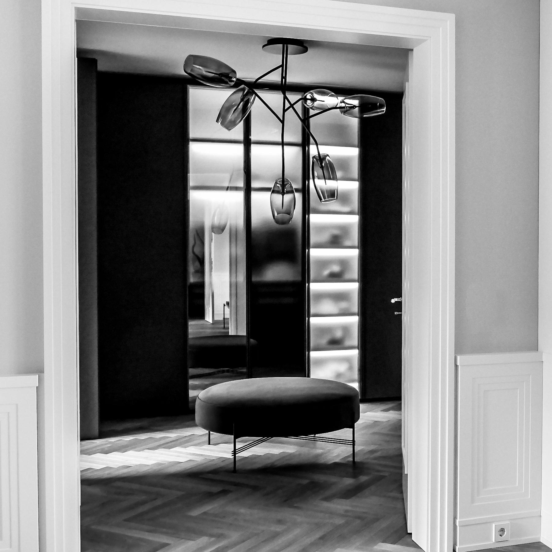 Apartment / München 2019 -