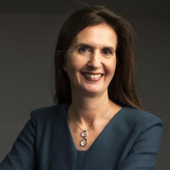 Katherine Garrett-Cox   CEO, Gulf International Bank   Advisor