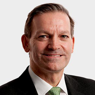 Paul Feeney   CEO, Old Mutual Wealth   Advisor & Senior Sponsor