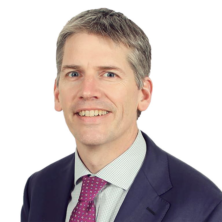 Andrew Hutchings   Partner, Freshfields   Senior Sponsor & Advisor